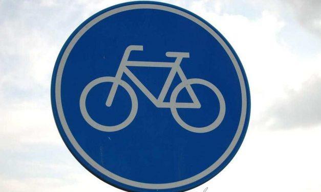 Autopista para bicicletas