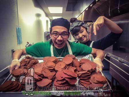 Carnicerías vegetales
