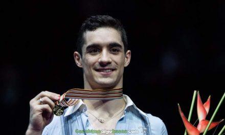 Campeón de Europa por cuarto año consecutivo
