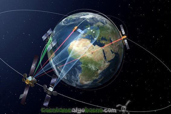 Ambicioso programa de telecomunicaciones