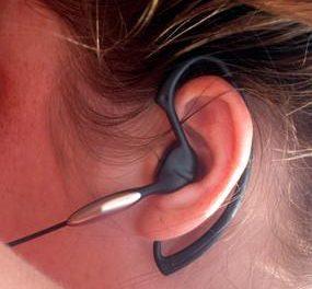Sistema de escucha personalizada
