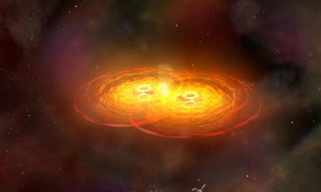Más cerca de detectar las ondas gravitacionales