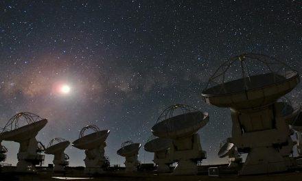 Envía tu mensaje sobre el medio ambiente a la estrella Polaris