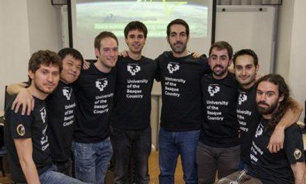 Estudiantes diseñan detector de rayos cósmicos