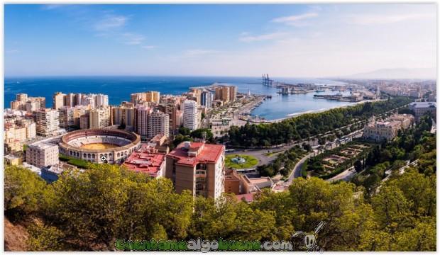 Málaga En El Top Ten De Mejores Ciudades Para Vivir Cuentamealgobueno