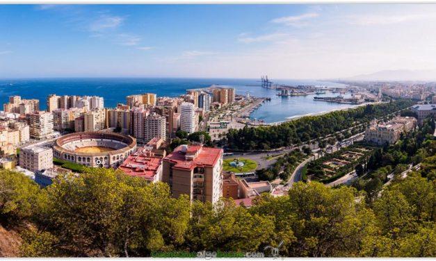 Málaga en el top ten de mejores ciudades para vivir