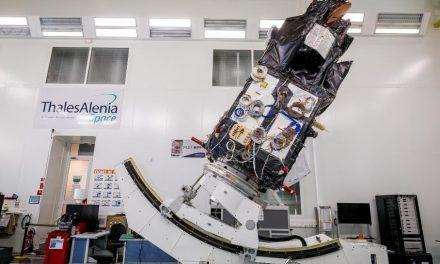En órbita el satélite Sentinel-3A con tecnología española