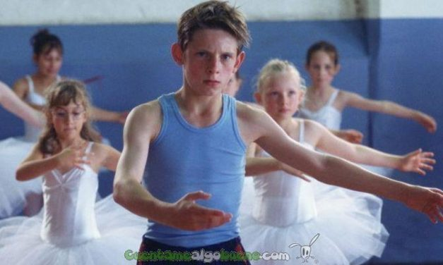 ¡Billy Elliot y a bailar!