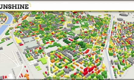 Plataforma online sobre eficiencia energética