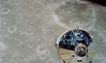 Música del espacio exterior