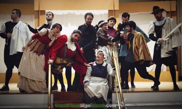 Comedia de Shakespeare gratuita en Madrid