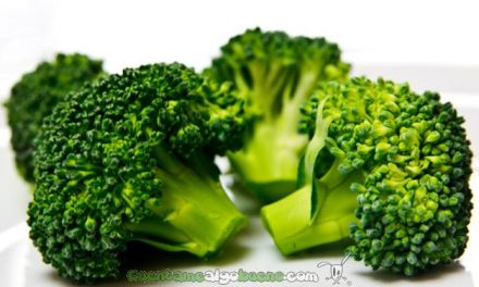 El brócoli previene enfermedades hepáticas