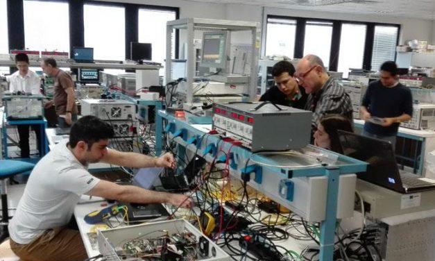 Nuevo proyecto de fibra óptica