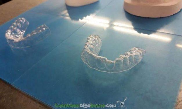 Ortodoncia DIY con impresora 3D