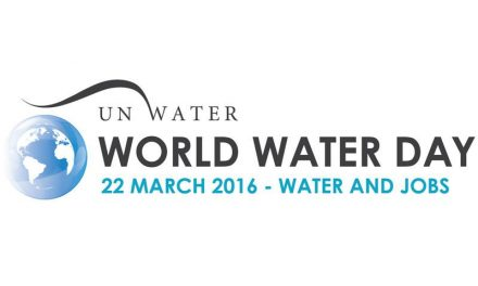 ¡Feliz Día Mundial del Agua!