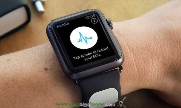 Reloj avisa de problemas de corazón