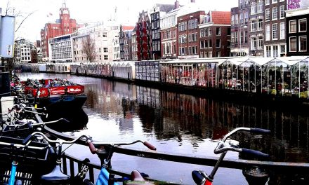 Ámsterdam más cerca de ser la primera capital europea con cero emisiones