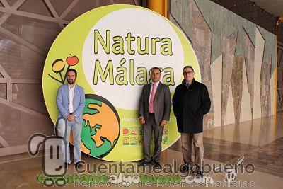 Arranca Natura Málaga