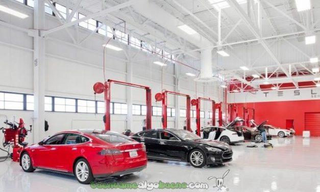 El nuevo Tesla Model 3 récord histórico mundial