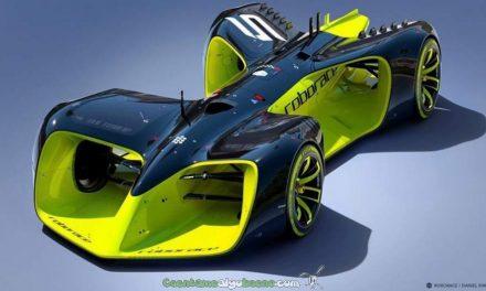 Prototipo eléctrico y autónomo para la Roborace