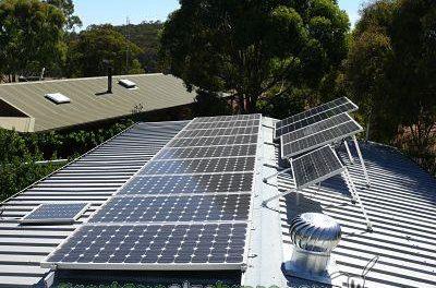 El potencial de la energía solar fotovoltaica