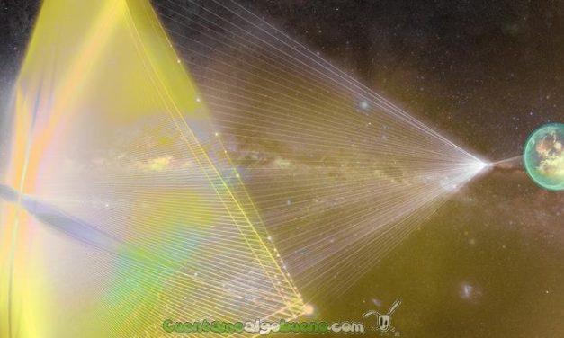 Objetivo: Alfa Centauri