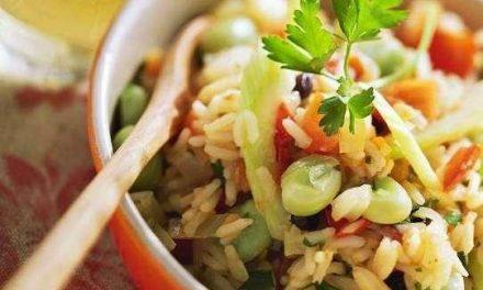 Nuevos beneficios de la dieta mediterránea