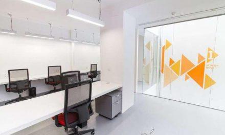 Nuevo espacio de Coworking para empresas de videojuegos en Málaga