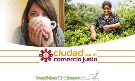 """Aumentan las """"Ciudades por el comercio justo"""" en España"""