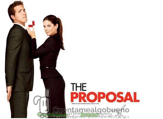 La proposición