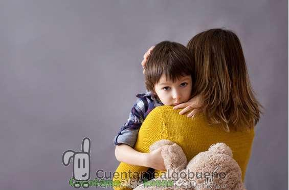 La voz de la madre refuerza las habilidades sociales de los niños