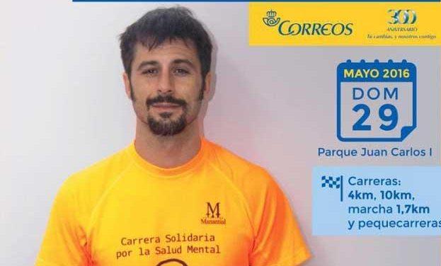 V Carrera Solidaria por la Salud Mental en Madrid