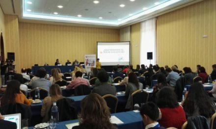 XI Congreso Nacional de la AEEPP