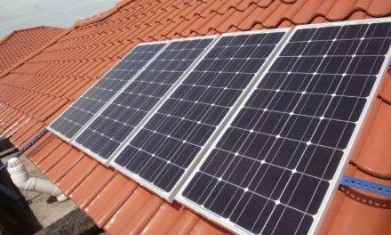 Murcia primera Comunidad Autónoma en librarse del Impuesto al Sol