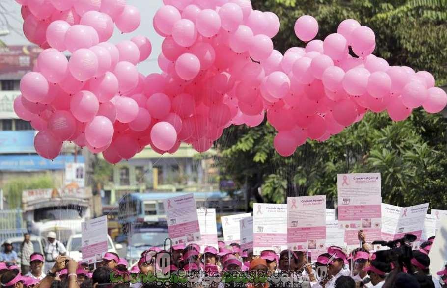 Nuevo fármaco que frena el cáncer de mama