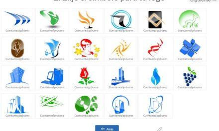 Una aplicación para crear logotipos gratuitos