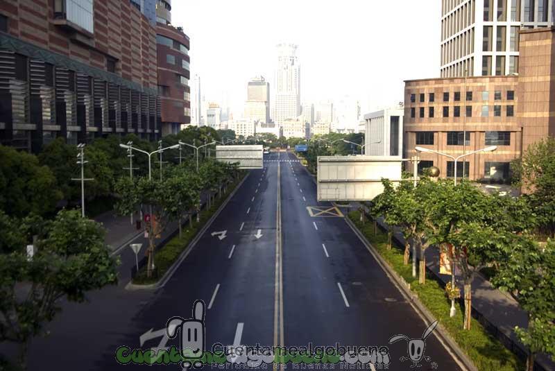 Cada vez más ciudades se plantean ser parcialmente libres de vehículos privados