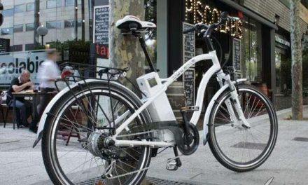 Aumentan las bicicletas eléctricas en España