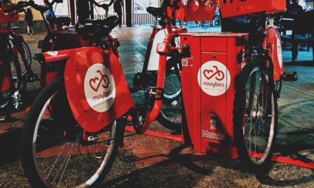 La ciudad de Murcia gana el Desafío de las Ciudades de la Hora del Planeta
