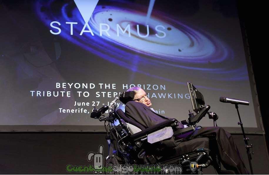 Canarias acoge el festival científico Starmus III