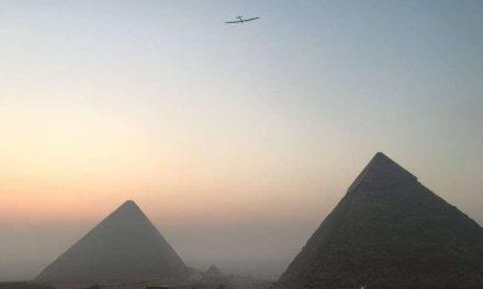 Solar Impulse II cada vez más cerca de concluir su recorrido mundial