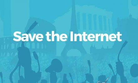 Por la defensa de la neutralidad de Internet en Europa