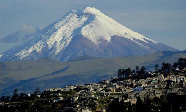 Quito, la ciudad más sostenible de Ecuador