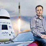 Elon Musk, el multimillonario que se anticipa al futuro