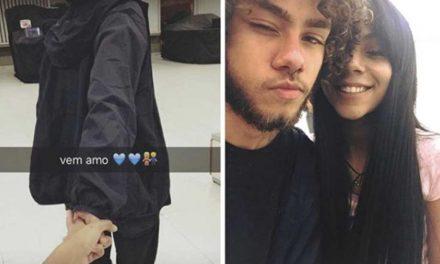 Se enamoró de él en el metro y usó las redes sociales para encontrarlo