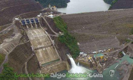 Costa Rica se alimenta con energía renovable