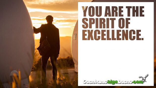 20160831-you-are-the-spirit-of-excellence