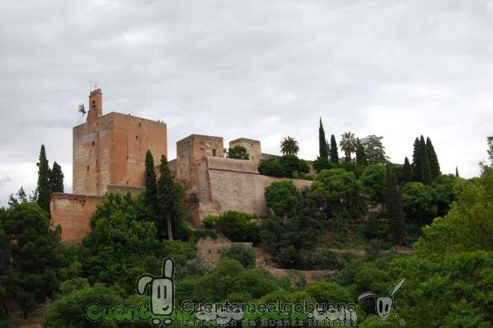 Un proyecto para acercar La Alhambra al Albaicín