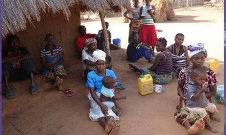 Disminuye el riesgo de contagio de lepra, malaria y cólera en Mozambique