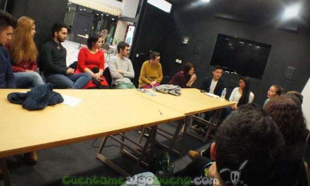 PuntoJES: apoyando el emprendimiento social en Madrid